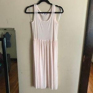 Socialite | Size XS. Sheer Dress